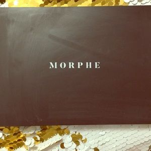 Morphie palette gently used